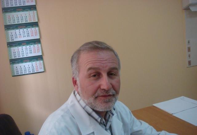 фотография Эндокринологического центра Лик на улице Котовского