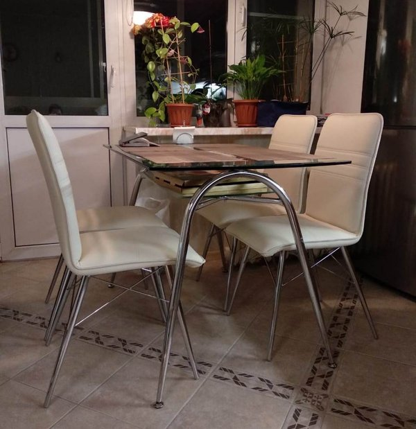 мебельный салон столы и стулья на улице гагарина отзывы фото
