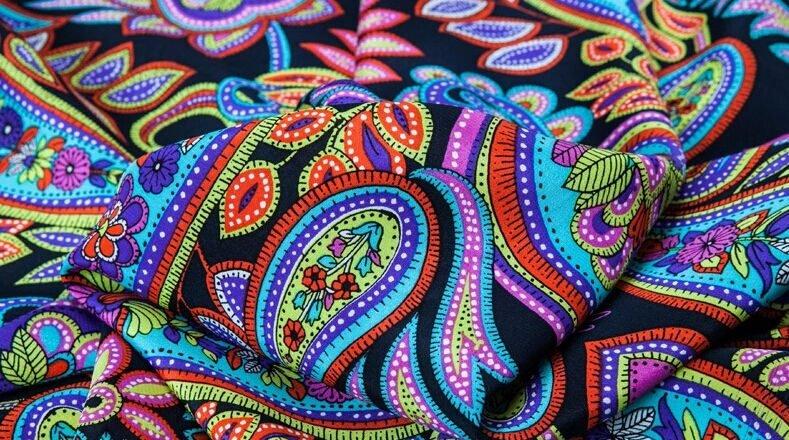фотография Магазина тканей Все ткани на улице Подвойского