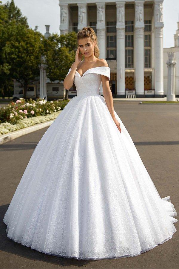 54499f56779 Салон свадебной и вечерней моды Edler Weiss - отзывы