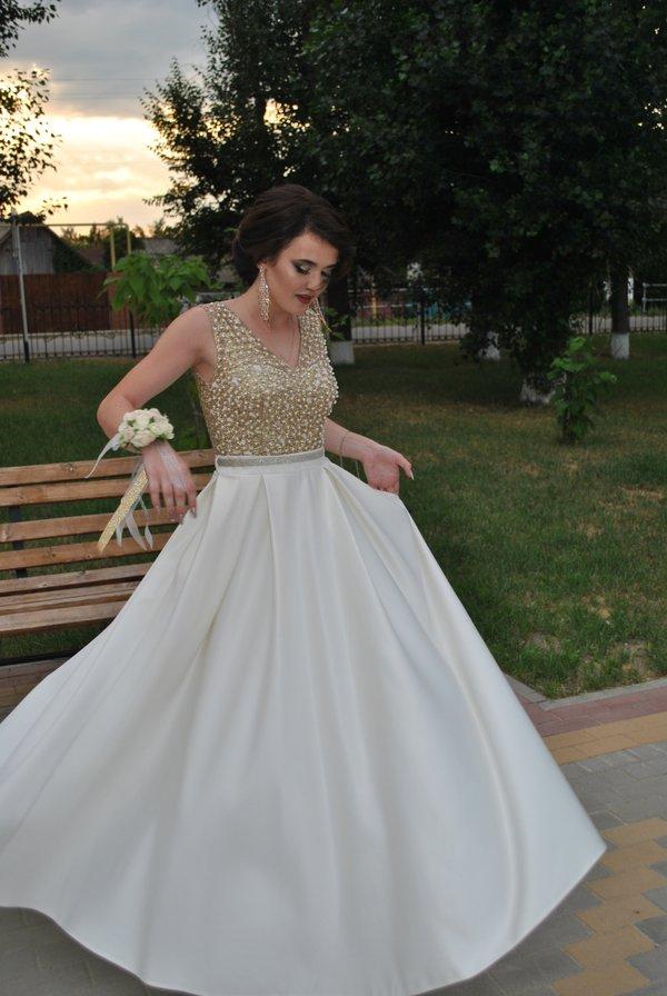 d63015d14b5 Салон свадебной и вечерней моды Мечты сбываются - отзывы
