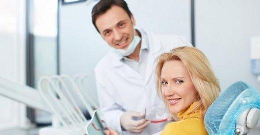 фотография Центр ортопедии и ортодонтии Зубы без боли на улице Радищева