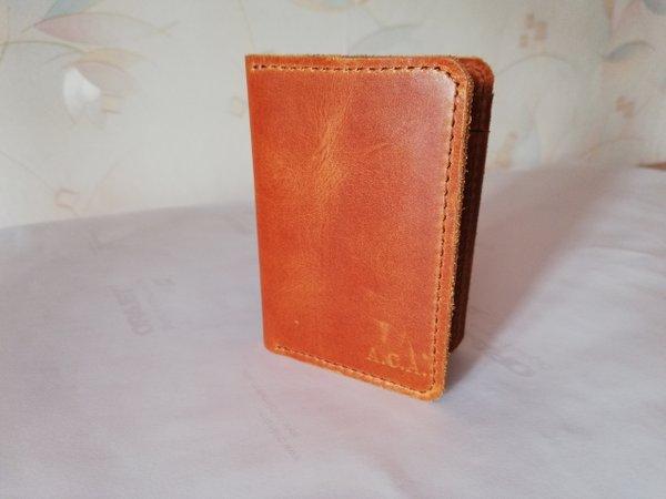 7284ec2df3e1 Магазин изделий ручной работы из натуральной кожи Banzaleather.ru на ...
