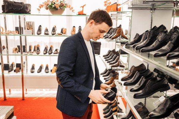 1e20cddd755 Сеть магазинов мужской одежды и обуви Old President Club - отзывы ...
