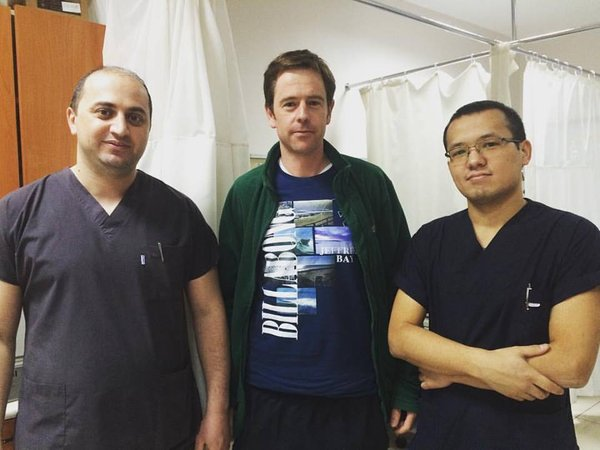 Японка навещает мужа в госпитале фото 430-477