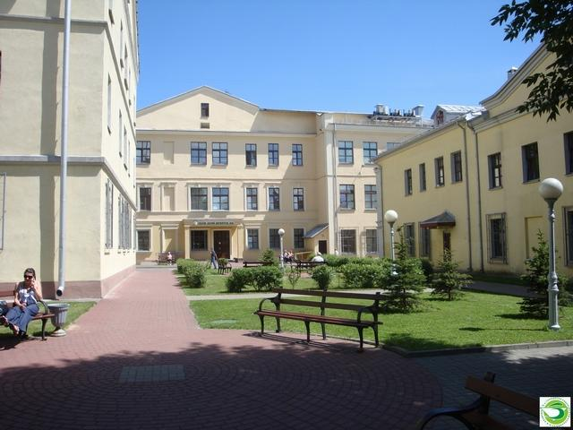 фотография 3-я городская клиническая больница имени Е.В. Клумова на метро Первомайская