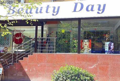 фотография Студии красоты BEAUTY DAY на Красноармейской улице