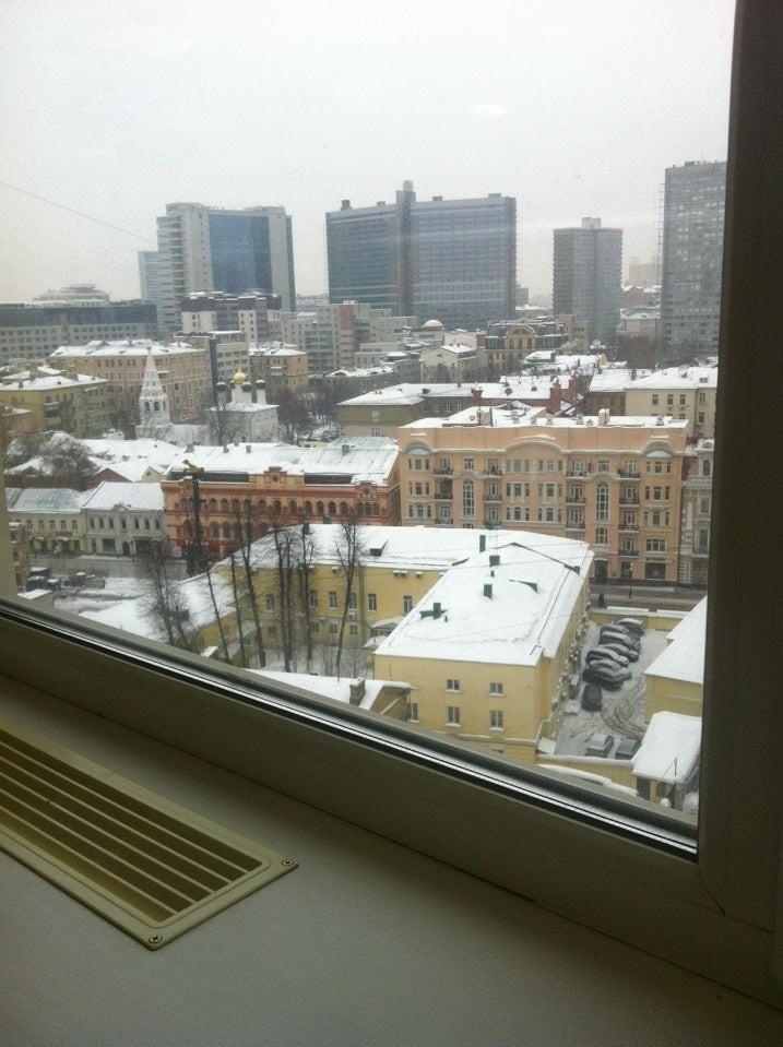 Переулок Сивцев Вражек, дом 33, Москва - планировки и ...
