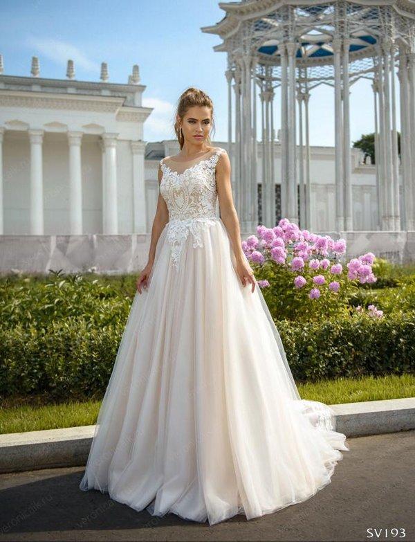 e4d712c88309510 Отзывы о салон свадебного и вечернего платья Инфанта - Одежда и ...