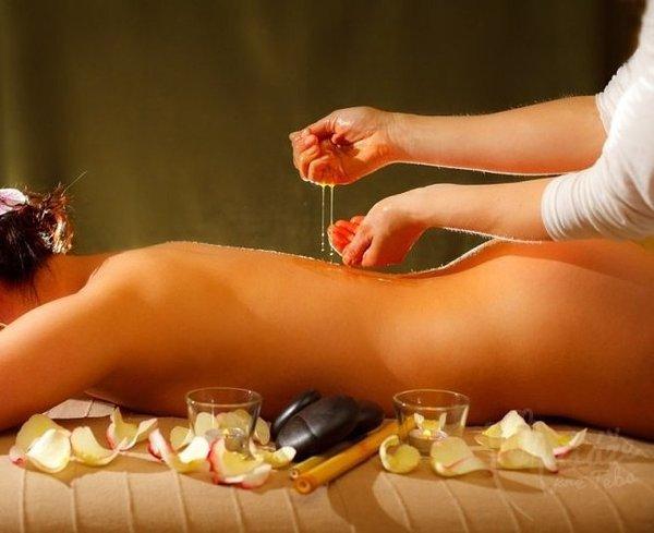 Очень нежный масляный массаж мужику смотреть онлайн в hd 720 качестве  фотоография